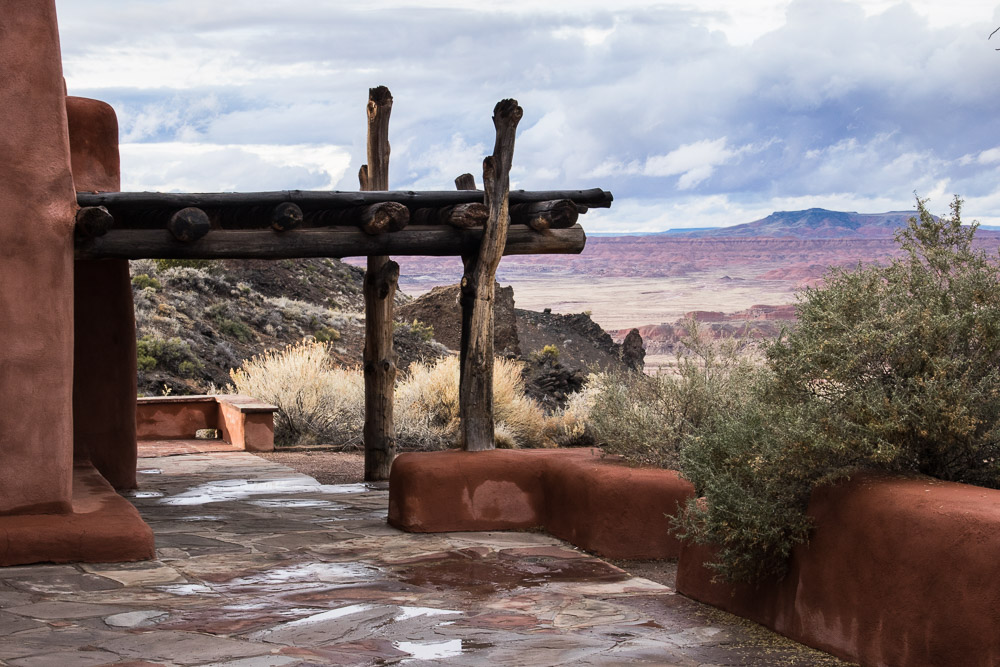 Painted Desert, Arizona - Fine Art Landscape Photography by Kerry O'Brien